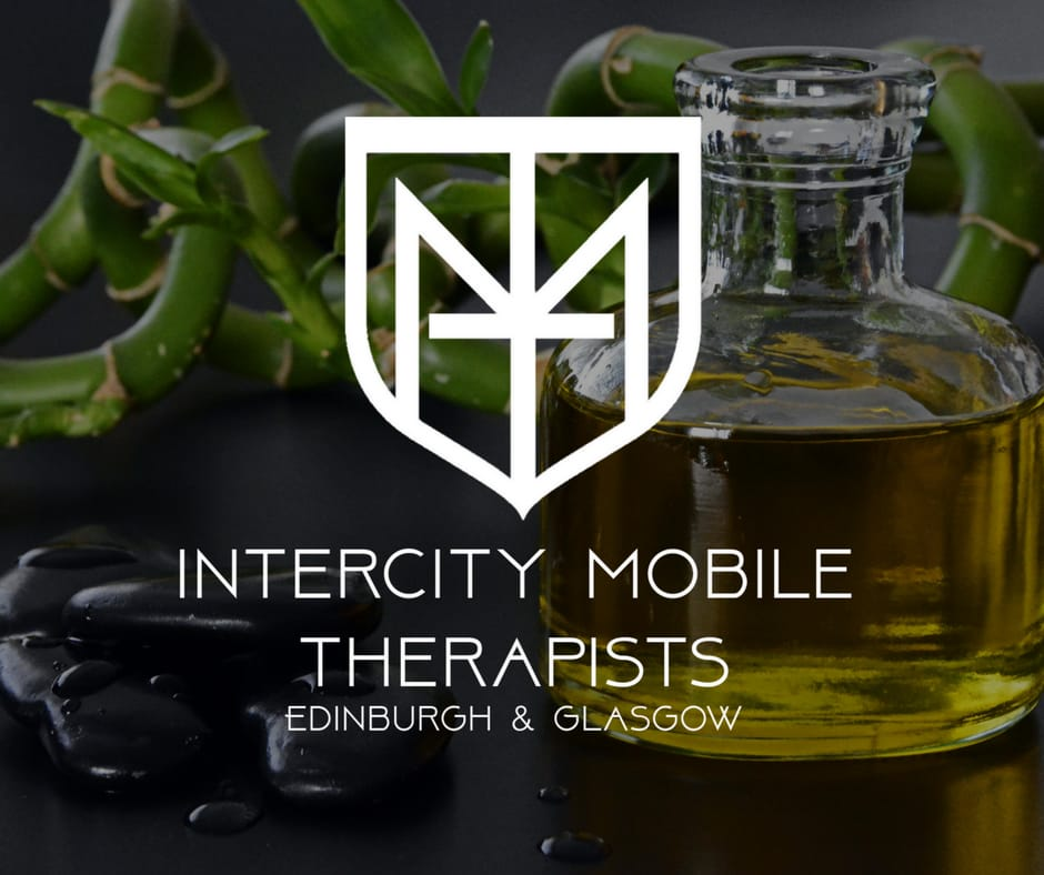 Intercity Mobile Therapists Edinburgh & Glasgow