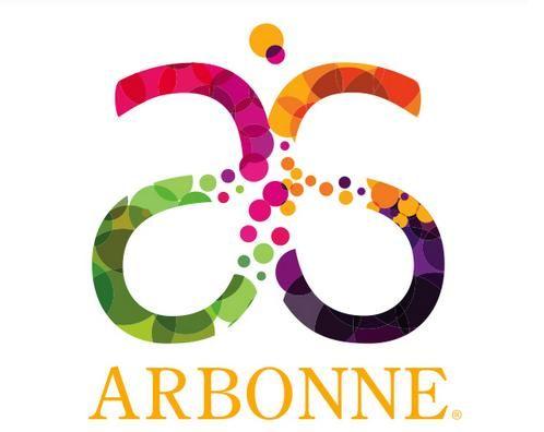 Arbonne-vegan products