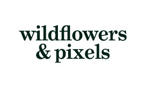 Wildflowers & Pixels