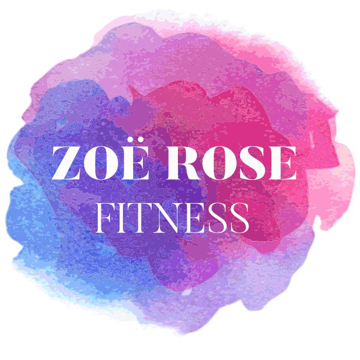 Zoe Rose Fitness