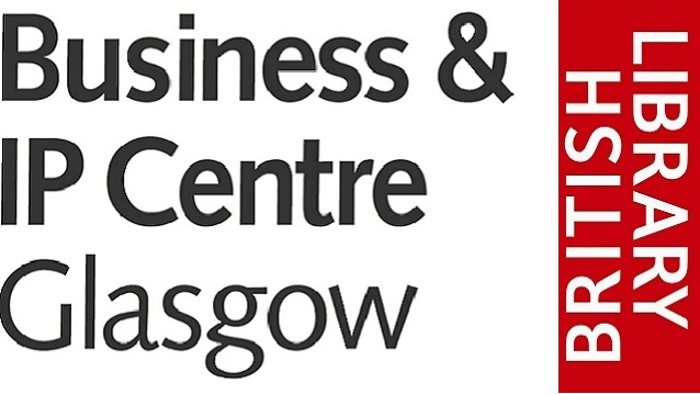 Business and IP centre Glasgow