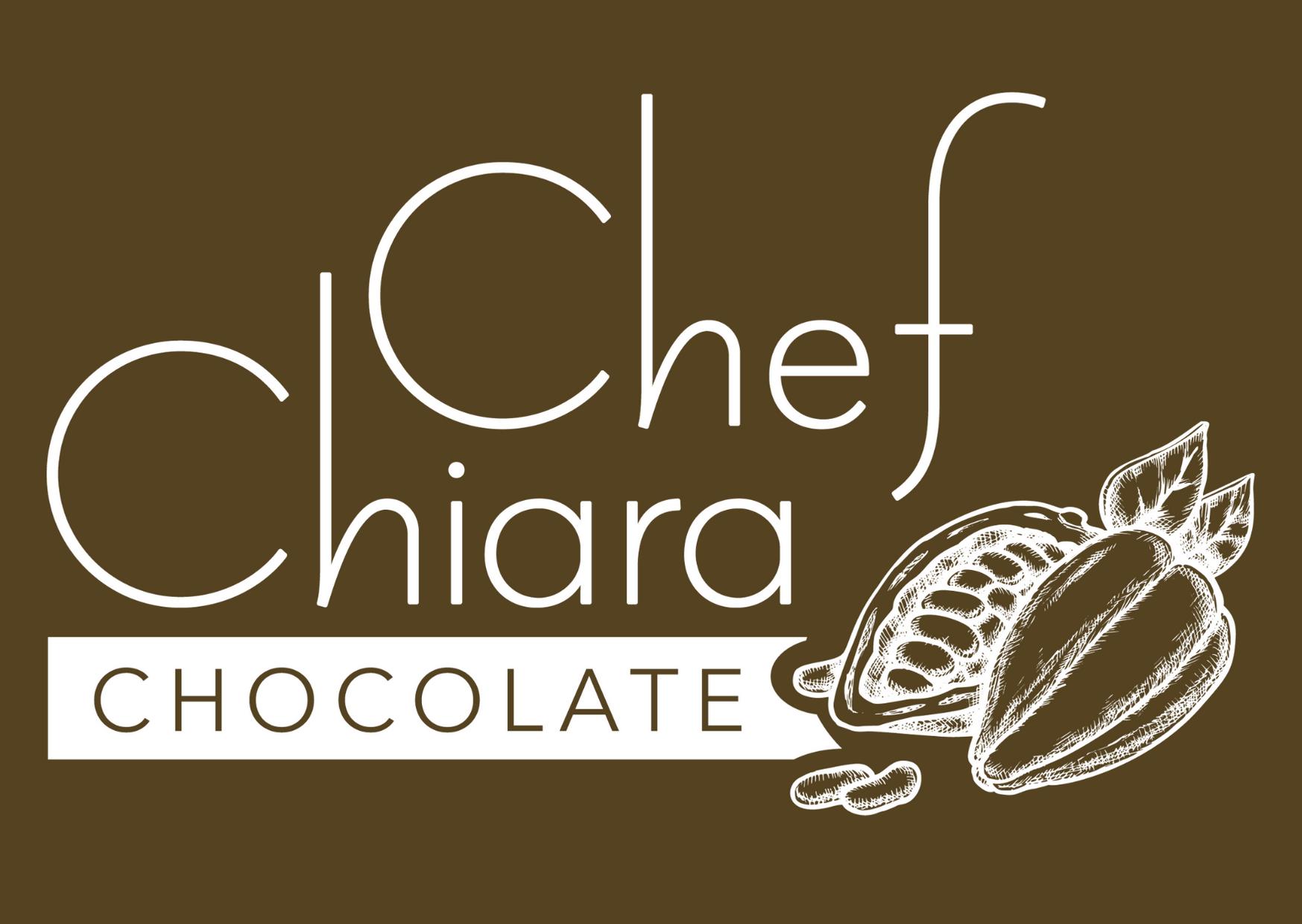 Chocolate by chef chiara